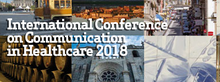 International conference on communication in healthcare 2018 site 1 220 82