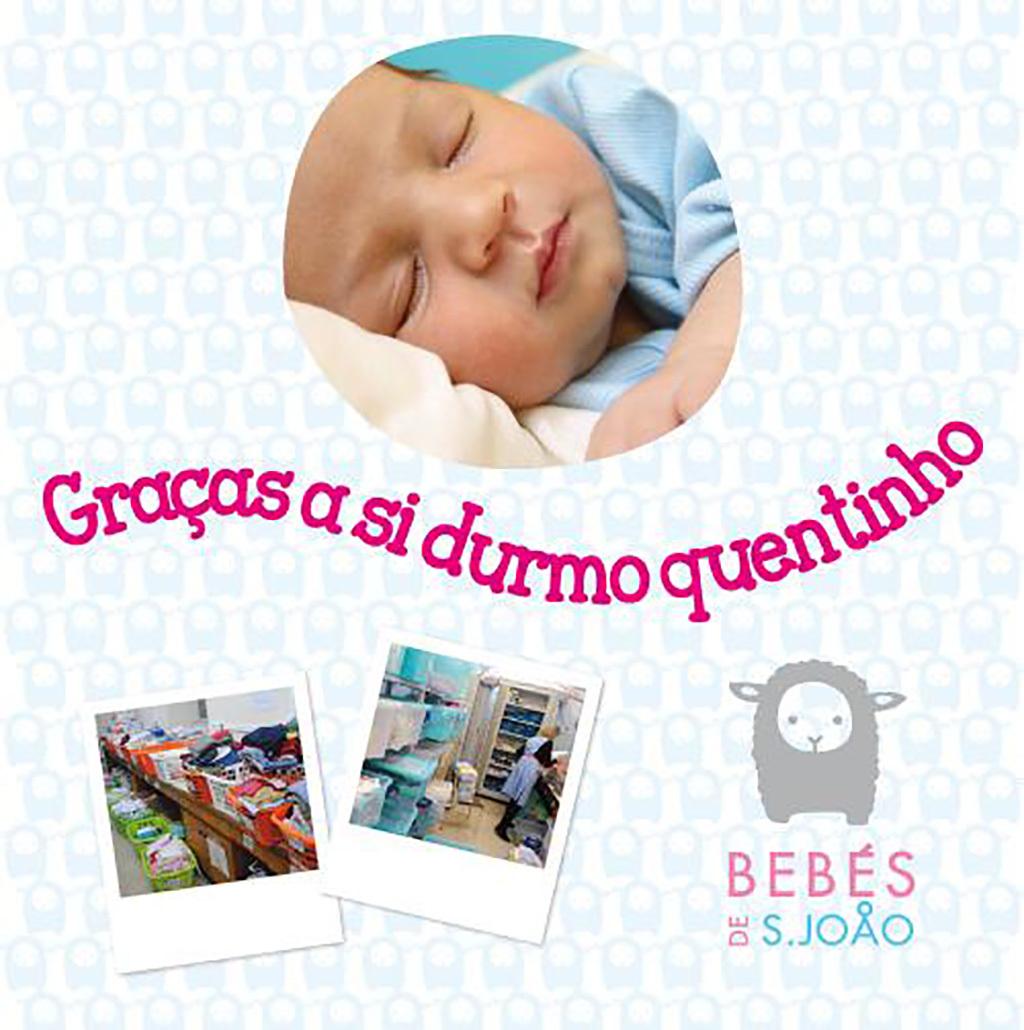 Bebés De São João Centro Hospitalar São João
