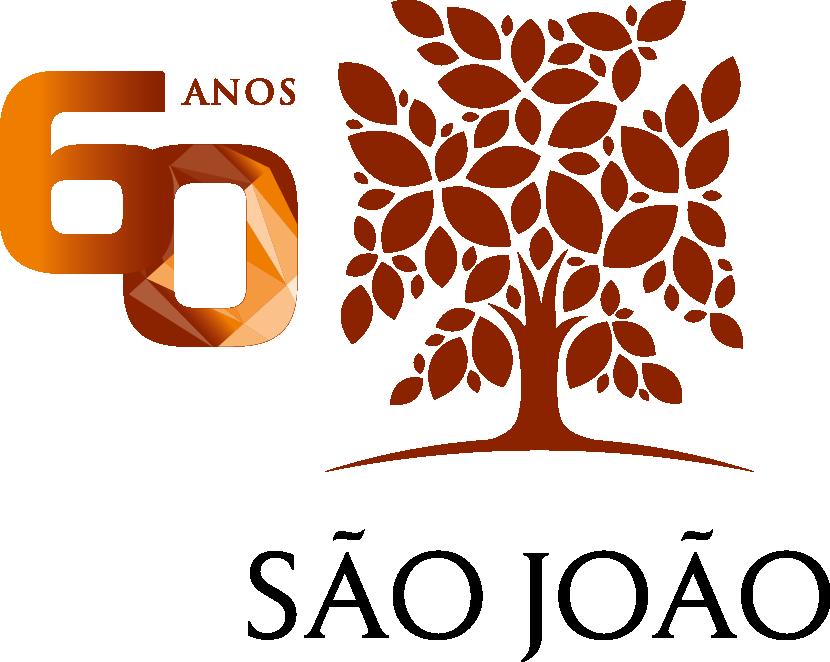Logotipo Centro Hospitalar São João